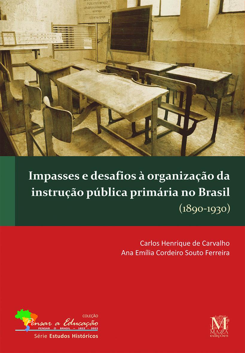 Impasses E Desafios à Organização Da Instrução Arte Final C