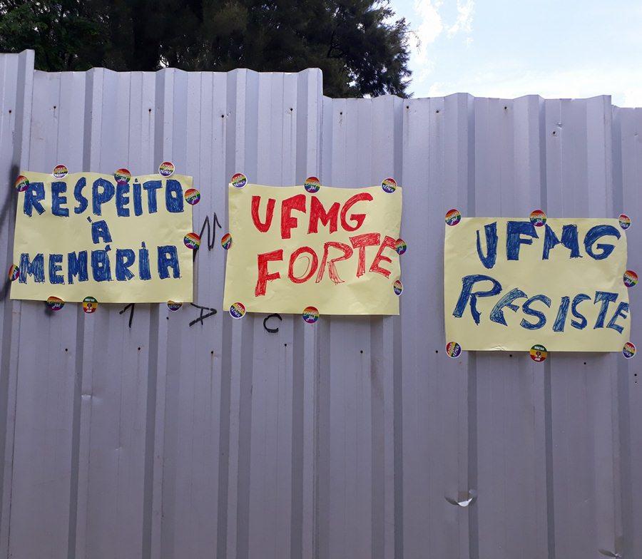 Autoritarismo Institucionalizado E Resistência Coletiva
