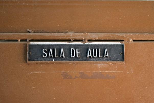 Fechamento De Turmas No Estado De Minas Gerais