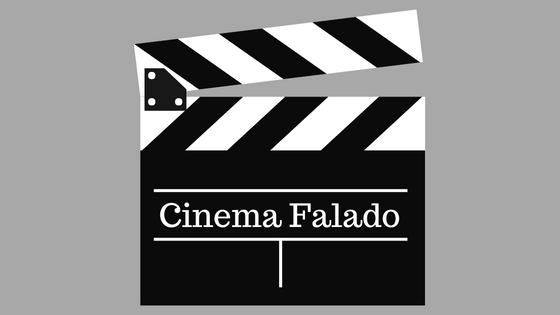 Cinema Falado – 14ª CineOP