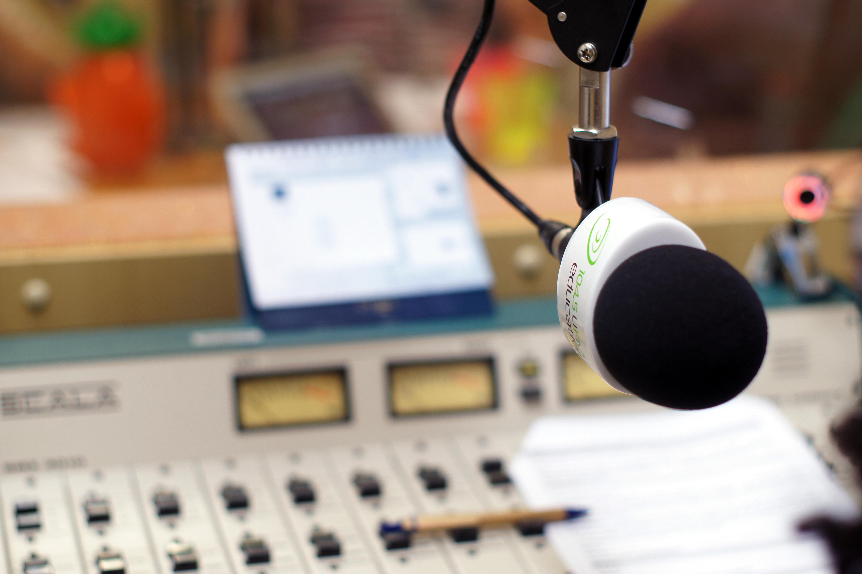 Programa De Rádio Está De Volta Nesta Segunda.