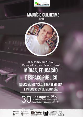 Conferência Sobre Educomunicação