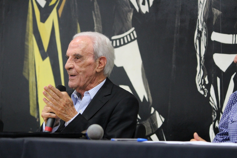 Conferência Miguel Arroyo