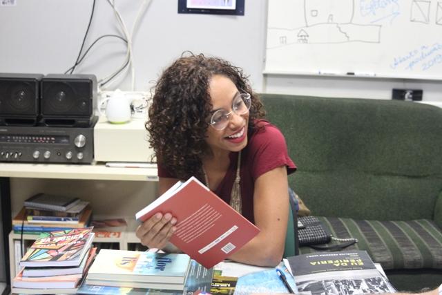 Eu, Da Periferia: A Crônica No Processo De Formação De Identidade No Espaço Escolar