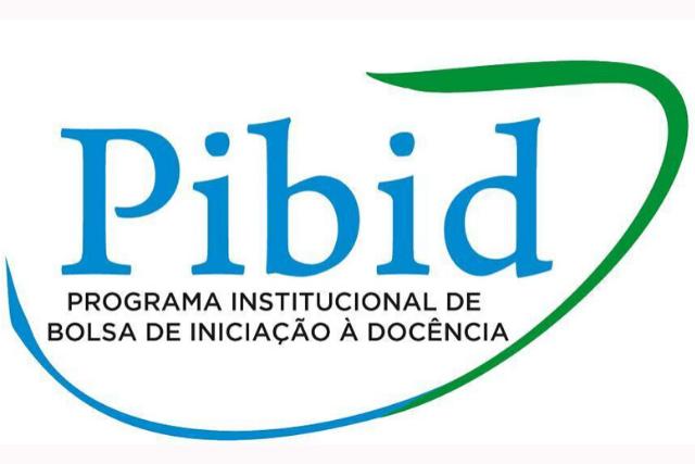 PIBID – Programa Institucional De Bolsa De Iniciação A Docência