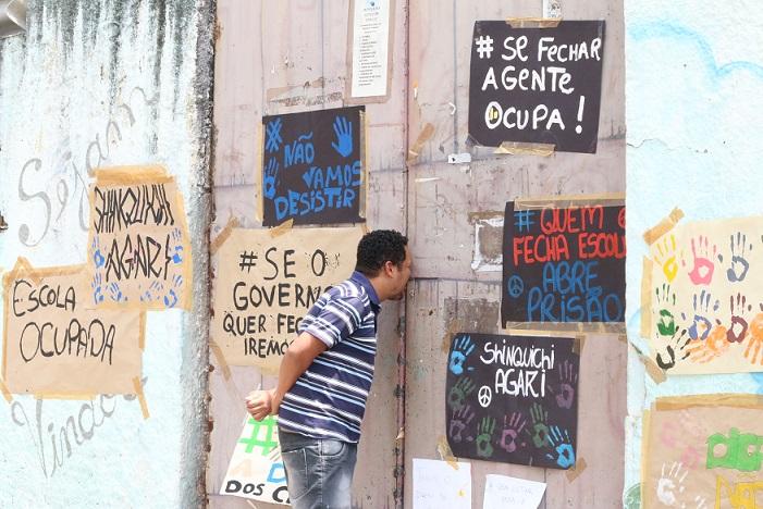 Paraisópolis e PISA: mais do mesmo, tudo junto e misturado