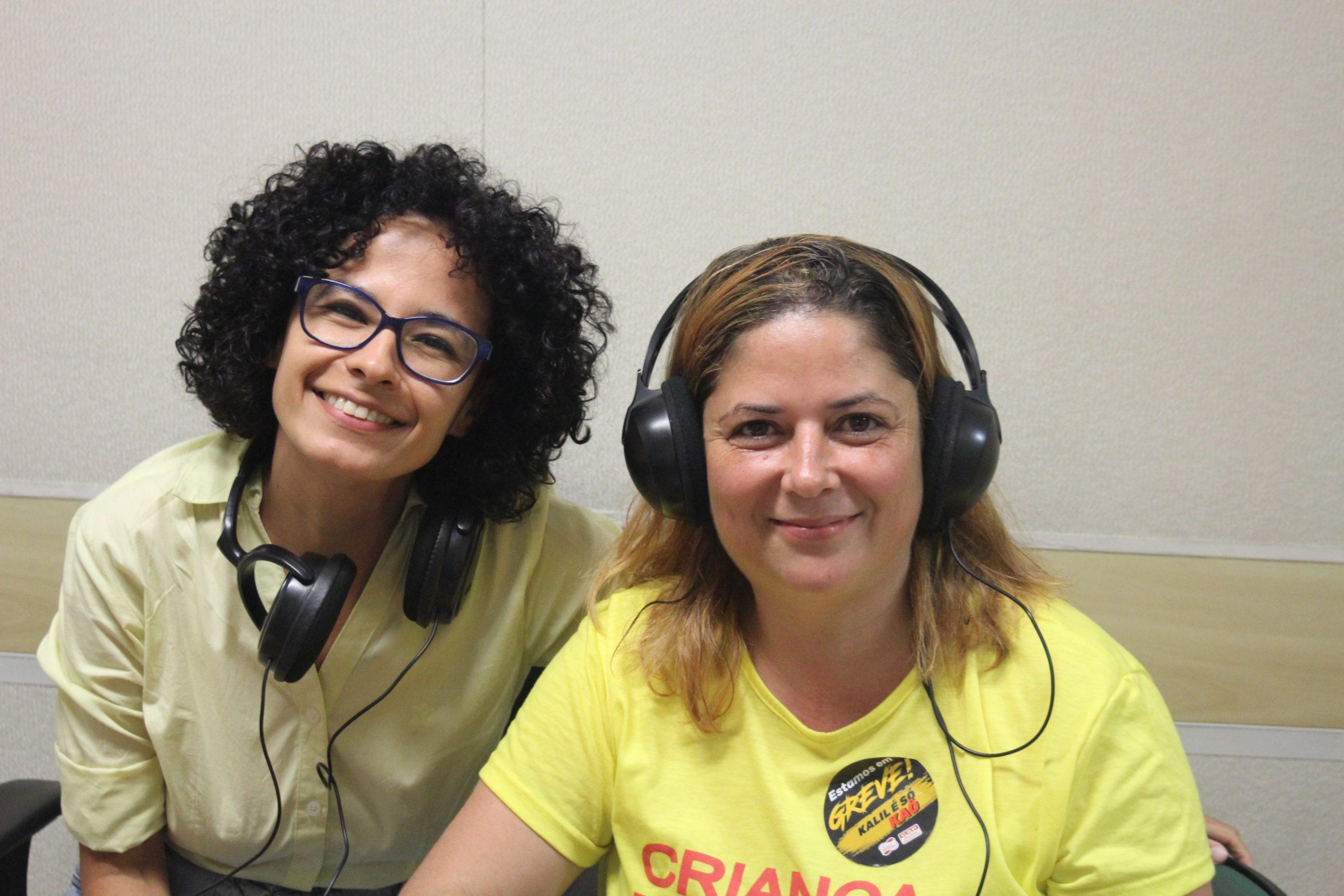 Evangely Rodrigues E Vanessa Macêdo